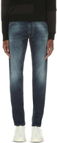 Diesel Krooley 0674 jogg jeans