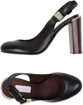 See by Chloe Pumps
