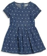 Splendid Toddler's & Little Girl's Dot Printed Dress