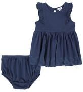 Splendid Baby Girl Burnout Dress