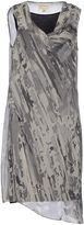 DKNY PURE Knee-length dresses