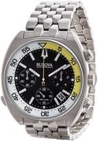 Bulova Accutron II Chronograph Quartz Watch (For Men)