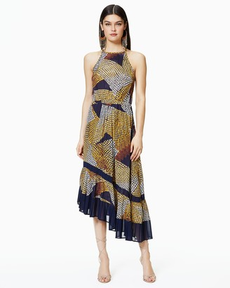 Ramy Brook Calliope Printed Dress