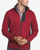 Izod Men's Shaker Fleece Jacket