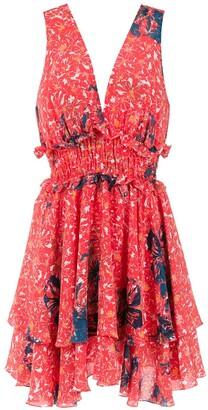 Clube Bossa printed Freda dress
