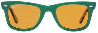 Ray-Ban RB2140 435824 Polarised Sunglasses