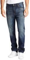 William Rast Hixson Freedom Stretch Straight Jeans