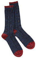 Cable Knit Socks Shopstyle
