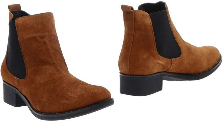 Cuplé Ankle boots - Item 11311651ME