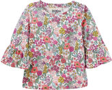 Osh Kosh Oshkosh Short Sleeve Blouse - Preschool Girls