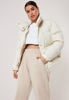 Missguided Ultimate Puffer Jacket