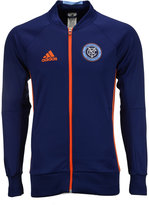 adidas Men's New York City FC Anthem Jacket