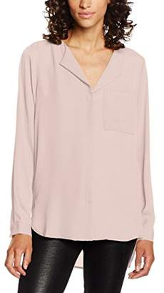 Selected Women's SFDYNELLA LS SHIRT NOOS Blouse