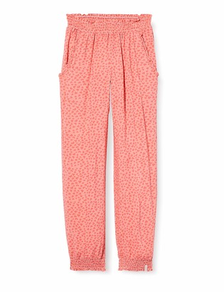 Esprit Girl's Rq2202303 Woven Pants Trouser