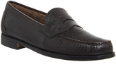 G.h Bass Weejun Logan Grain Penny Loafers
