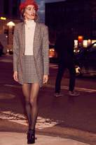 Saylor Susie Check Suit by at Free People