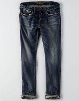 American Eagle Slim Selvedge Jean