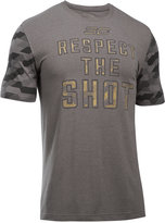 Under Armour Men's Steph Curry Graphic T-Shirt