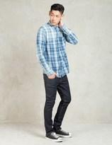 Nudie Jeans Indigo Tight Long John Jeans