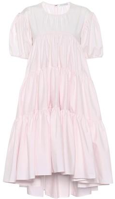 Cecilie Bahnsen Esme cotton midi dress