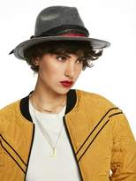 Scotch & Soda Bandana Wool Hat
