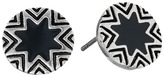 House Of Harlow Mini Sunburst Stud Earrings