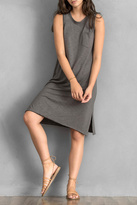 Lilla P Midi Pocket Dress