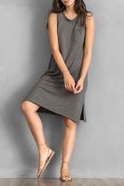Lilla P Midi Pocket Dress