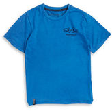 Buffalo David Bitton Boys 8-20 Logo Graphic Tee