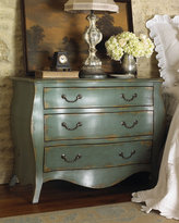 Horchow Turquoise Chest