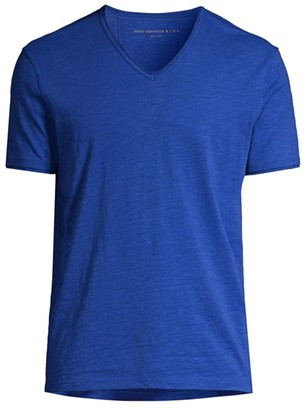 John Varvatos Miles V-Neck T-Shirt