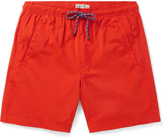 Alex Mill Shell Drawstring Shorts
