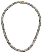 John Hardy Two-Tone Chain Necklace