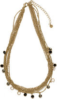 Oasis Multi Layered Necklace