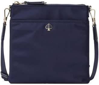Kate Spade Mini Taylor Nylon Crossbody Bag