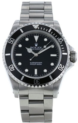 Rolex 1998 pre-owned Submariner 40mm