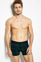 Jack Wills Bridgenorth Check Boxer Shorts