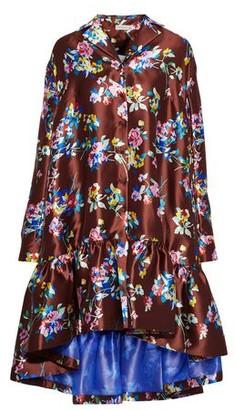 DELPOZO Short dress