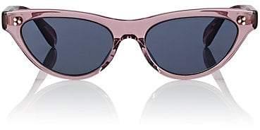 Oliver Peoples Women's Zasia Sunglasses - Blue