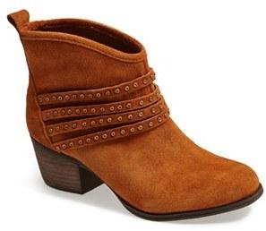 Jessica Simpson 'Clauds' Bootie