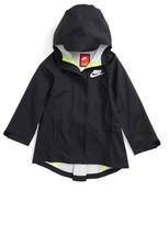 Nike Girl's Sportswear Rain Jacket