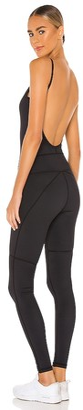 Nubyen Low Back Jumpsuit