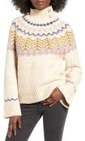 BP Fair Isle Knit Pullover