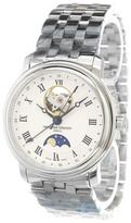 Frederique Constant 'Classics Moonphase' analog watch