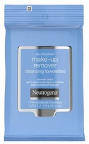 Neutrogena Makeup Remover Cleansing Towelettes-7 Ct