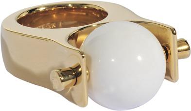 Chloé Abby ring