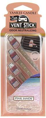 Yankee Candle Car Vent Stick