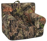 Mossy Oak Kids Grab And Go Foam Chair With Handle - Mossy Oak Country - Mossy Oak Nativ Living