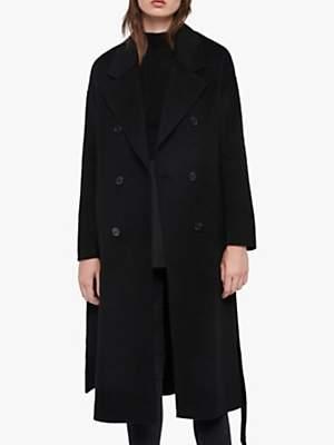 AllSaints Maddison Coat