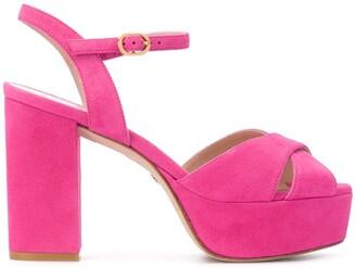 Stuart Weitzman Ivona sandals